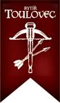 Logo prohlídka s rytířem Toulovcem